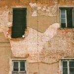 elewacja budynku dawnej szkoły
